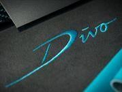 Bugatti Divo, el super auto más caro del mundo