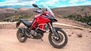 Llega la nueva Ducati Multistrada 950 S