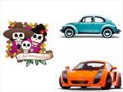 Día de muertos: Los autos que dejaron huella en México