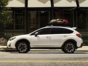 Subaru Crosstrek 2017 tiene un precio inicial de $21,695 dólares