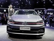 Volkswagen Polo y Virtus GTS, la hora del 1.4 TFSi