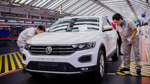 Volkswagen dejará de fabricar nuevos motores a combustión