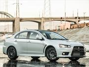 Sale a subasta el último Mitsubishi Lancer Evolution Final Edition