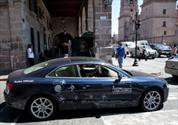 Audi estará presente en el Festival Internacional de Cine de Morelia 2011