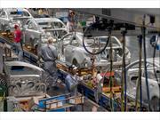 General Motors invierte en un nuevo acero liviano y de alta resistencia