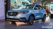 MG ZS EV: Chile ya cuenta con un SUV 100% eléctrico