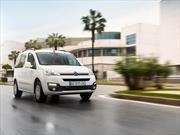 Citroën lanza en Europa versión eléctrica de la Multispace