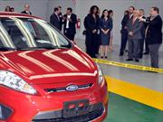 Cátedra Ford capacita a los futuros ingenieros de México
