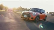 MINI John Cooper Works 2019 a prueba: un destacado miembro del club de los hot hatch