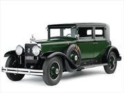 Subastarán el Cadillac blindado de Al Capone