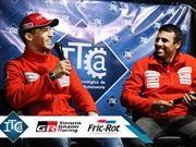 Fric-Rot junto a Toyota Gazoo Racing