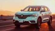Manejamos la Renault Koleos 2020