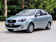 FAW Oley: Arriba a Chile en versiones Sedán y Hatchback