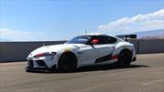 Toyota GR Supra GT4, así es el auto de carreras para equipos privados