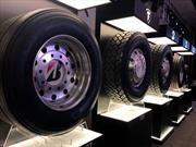Bridgestone presenta su nueva línea de productos