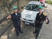 Renault-Sofasa se pone la camiseta por la seguridad vial