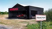Nissan cambió Frankfurt por Fráncfort para el lanzamiento del Juke 2020