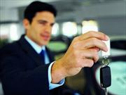 ¿Qué hacer al momento de recoger tu auto en la agencia?