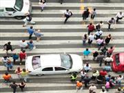7 cosas que deben hacer los peatones según el Reglamento de Tránsito del Distrito Federal
