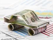 Los autos más baratos por leasing