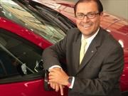 Miguel Barbeyto es el nuevo presidente de Mazda de México