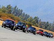 MINI Driver Training 2014: Organizado por Comercial Gildemeister