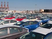 Toyota es el mayor fabricante de automóviles en 2015