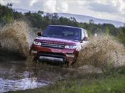 Range Rover Sport es el SUV del año en América