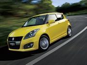 Suzuki presentó en Colombia el Swift Sport