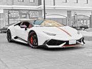 DMC Lamborghini Huracán ofrece 630 hp
