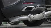 Millonaria multa a Daimler por alterar las cifras de emisiones