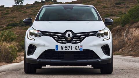 Renault alista nuevos modelos para la región