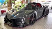 Copias de autos Ferrari y Lamborghini son fabricadas en Tailandia