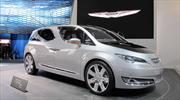 Chrysler 700 C Concept debuta en el Salón de Detroit 2012