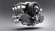 Singer Vehicle Design colabora con Williams para modificar motores