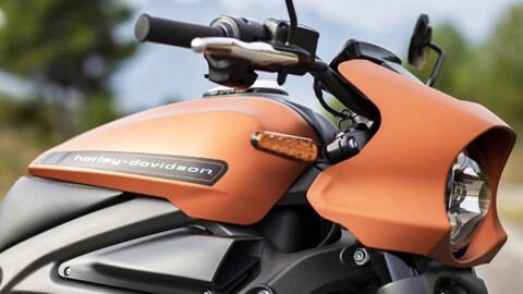 Harley-Davidson hará motos eléctricas