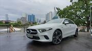 Mercedes-Benz A 250 e 2020, primer contacto desde Alemania