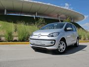 Volkswagen up! 2016 llega a México desde $146,900 pesos