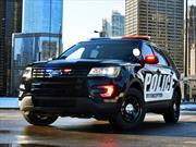 Ford Police Interceptor es la patrulla más vendida en Estados Unidos