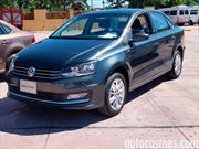 Volkswagen Vento 2016 obtiene 5 estrellas pruebas de impacto de Latin NCAP
