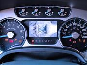 Ford Chile y alarma de seguridad de serie