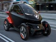 SEAT Minimó Concept, alternativa para el tráfico de las grandes ciudades