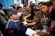 ¿Carlos Sainz competirá en el Rally Dakar en el 2013?