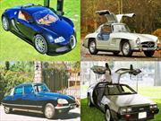 Top 10: Autos de producción adelantados a su tiempo