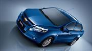 Chevrolet Sail no se fabricará más en Colombia