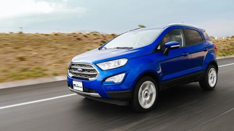 Motor de arranque: Ford ya no fabricará en Brasil. ¿Qué pasará en México?