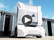 Video: Einride T-pod, la revolución comercial