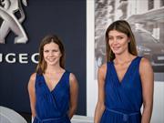 Las chicas del Concurso de Elegancia 2013