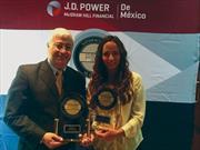 J.D. Power anuncia a los ganadores del Estudio de Satisfacción 2015 en México