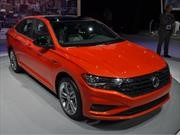 Volkswagen Jetta 2019 llega a México en marzo de este año